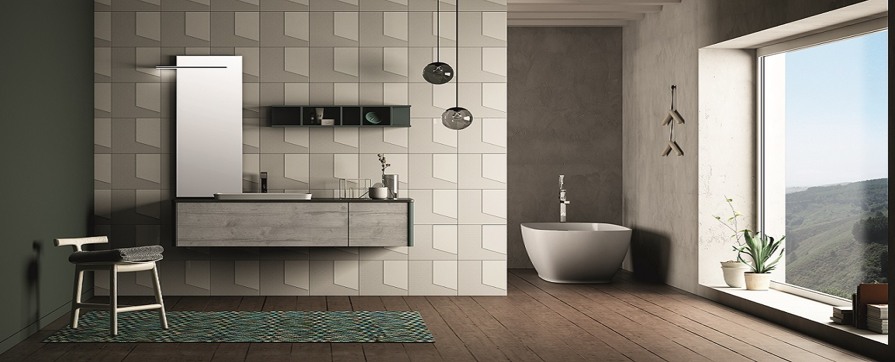 Classical or Modern style? 5 bathroom design solutions to draw inspiration from