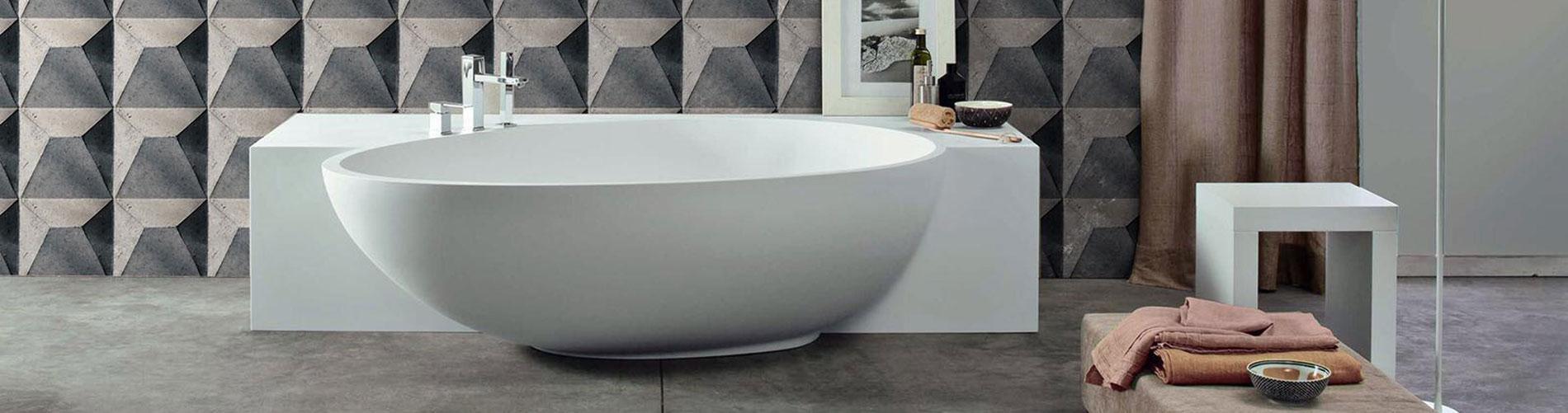 d9629267c3d3 Ispirazioni dell'arredo bagno, mobili di tendenza e design ...