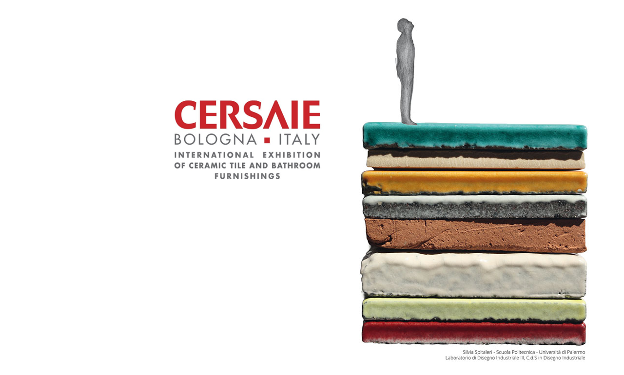 Cersaie 2016: building, living, thinking