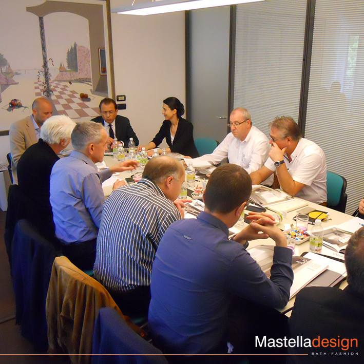 Mastella met agents from Germany, Austria and Switzerland