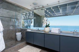 Bathroom - Matthew Perry