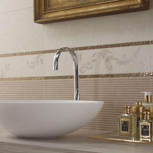 Tile for the bathroom: a few tips for choosing the right one