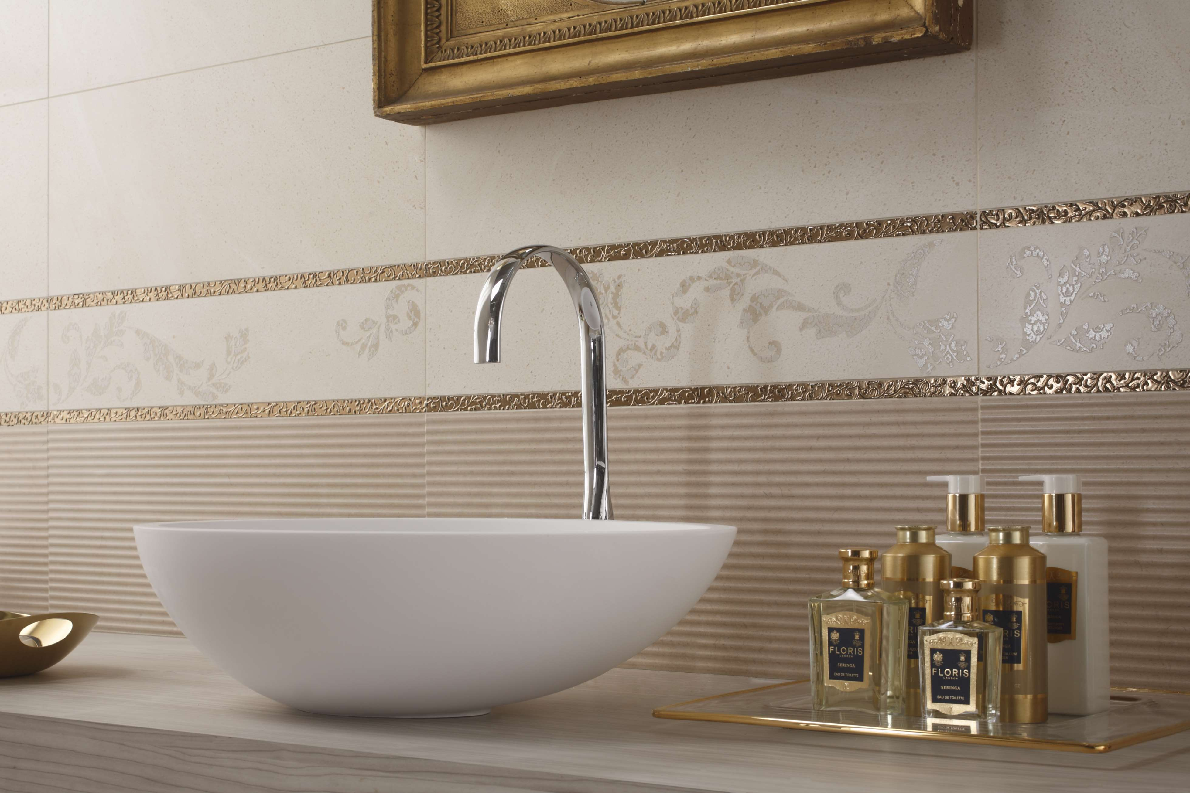 Tile for the bathroom: a few tips for choosing the right one  Mastella Magazine