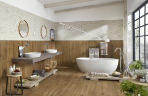 Piastrelle per il bagno: qualche consiglio per scegliere quelle