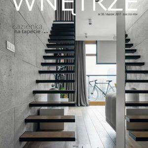 Mastella nella rivista polacca Pomysł na Wnętrze