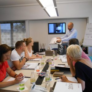 Meeting Clienti Tedeschi 28-30.06.2017