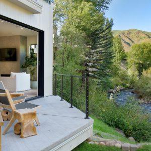 Lo stile Mastella nel mondo: i nostri prodotti arredano una villa da sogno ad Aspen
