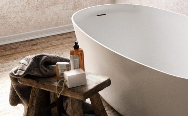Vasca For You, Mastella Design