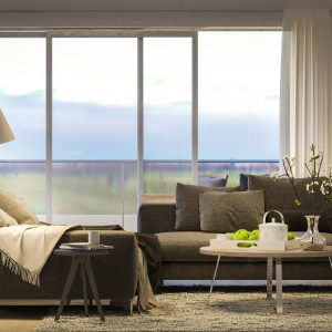 Direct, diffused or atmospheric: the right lighting for every room in the home