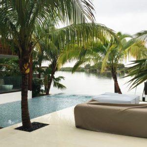 Mastella style around the world: luxury villa in Miami