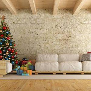 10 giorni a Natale: hai già pensato a come arredare la tua casa per le feste?