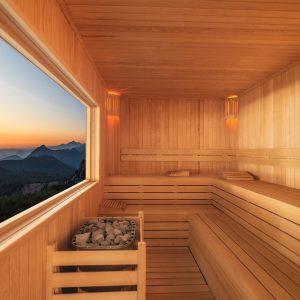 Le saune più belle del mondo – un viaggio tra America ed Europa