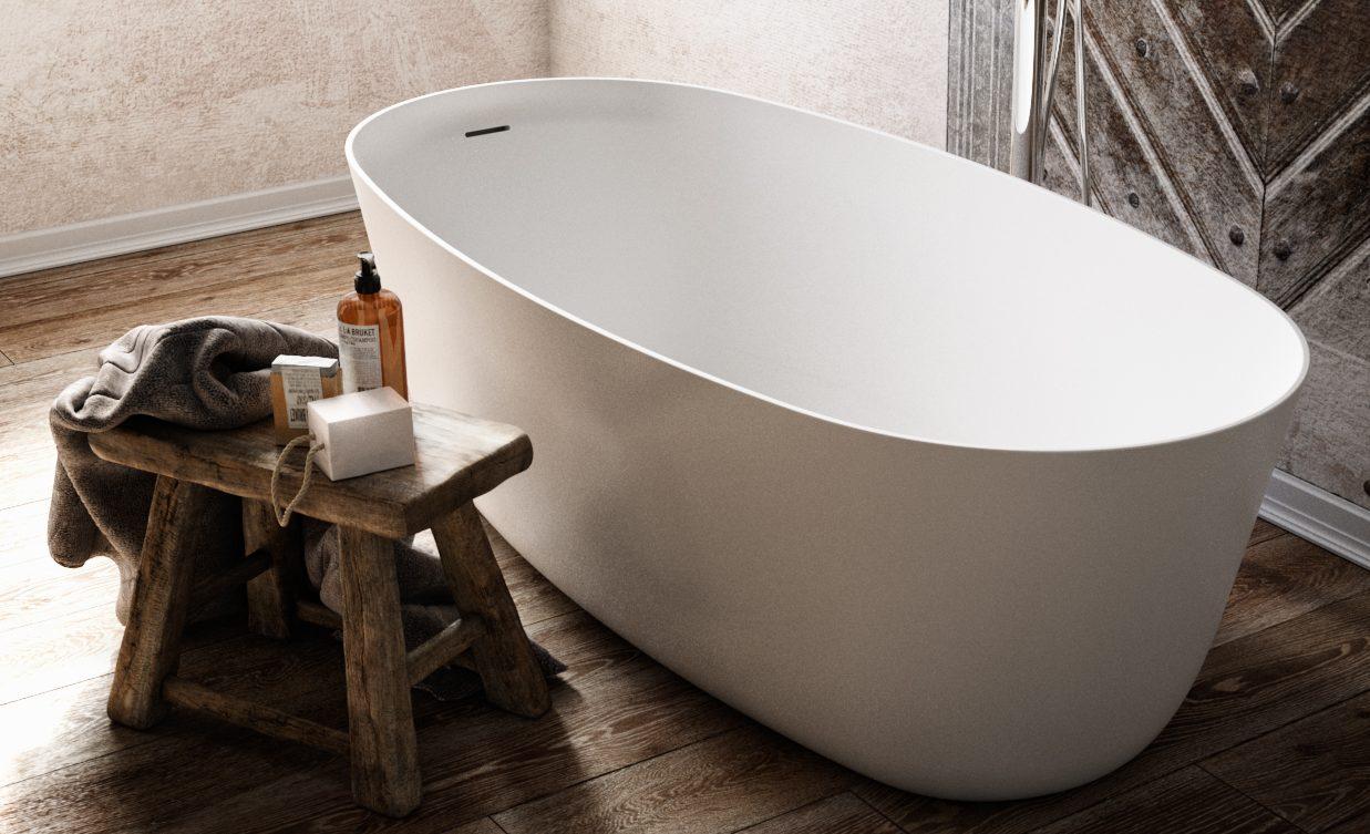 Vasca Da Bagno Nuova : Comè cambiato il design della vasca da bagno mastelladesign