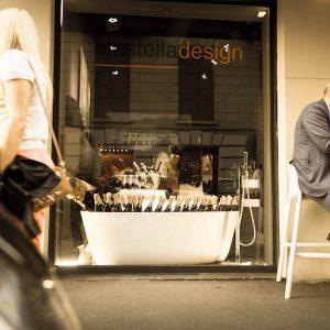 Milano Design Week: Mastella stellt das Konzept Materials – evolution and roots vor