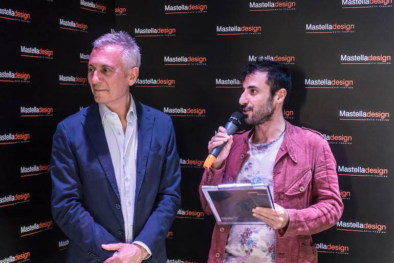 Mastella - Milano Design Week