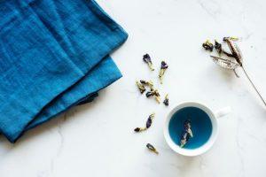 Arredo Bagno Colorato Blu Idee