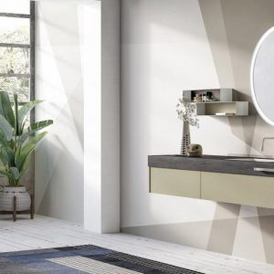 Modern bathrooms: five must-haves!