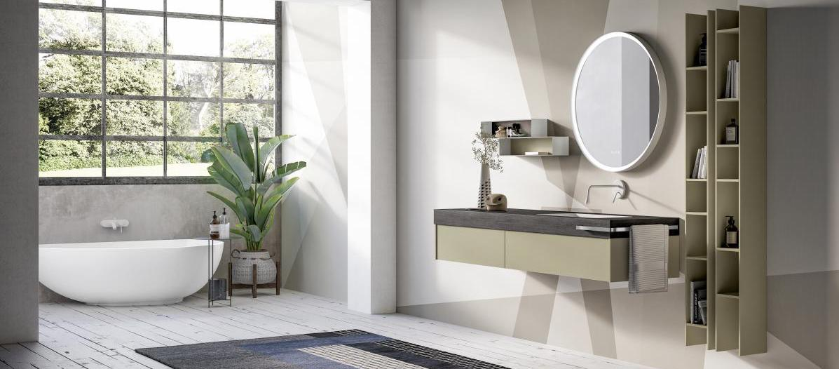 . Modern bathrooms  five must haves    Mastella Magazine