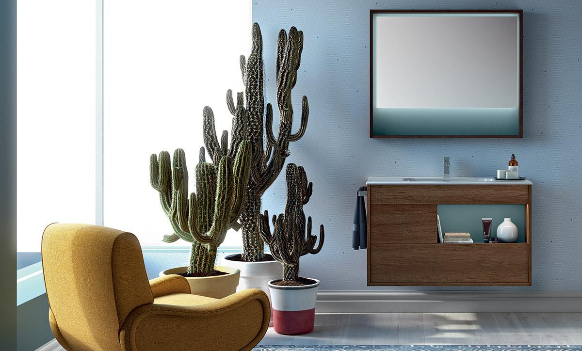 Home decor floreale: 5 piante giuste per il tuo bagno