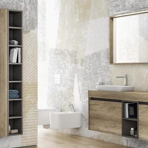Light coloured bathroom design: 5 finishes that won't disappoint you