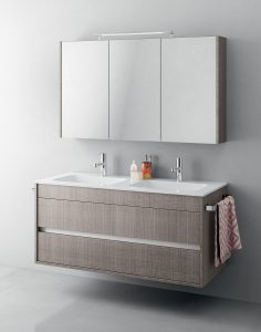 Arredo Bagno Chiaro_Tranchè Chiaro