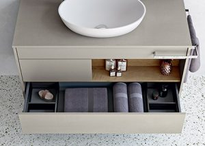 Arredo bagno chiaro_Canapa