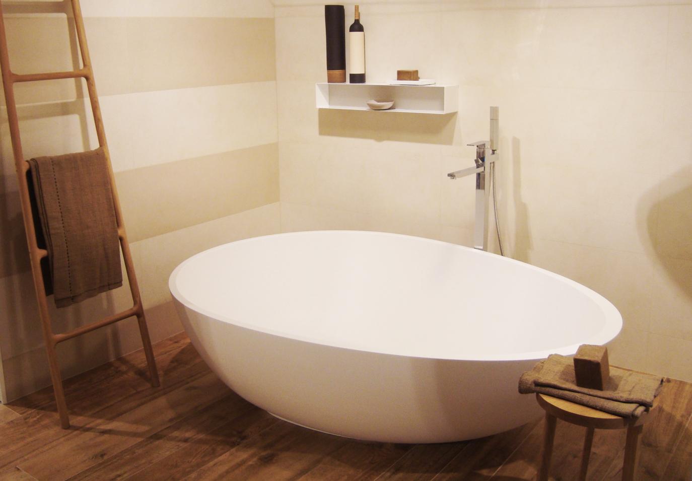 5 consigli per trasformare il tuo bagno in una Spa