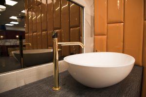 The Bathroom In Celebrity Big Brother Features Mastelladesign