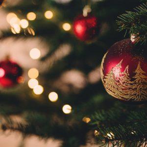 Decorare il bagno a Natale: 3 idee per arredare con gusto