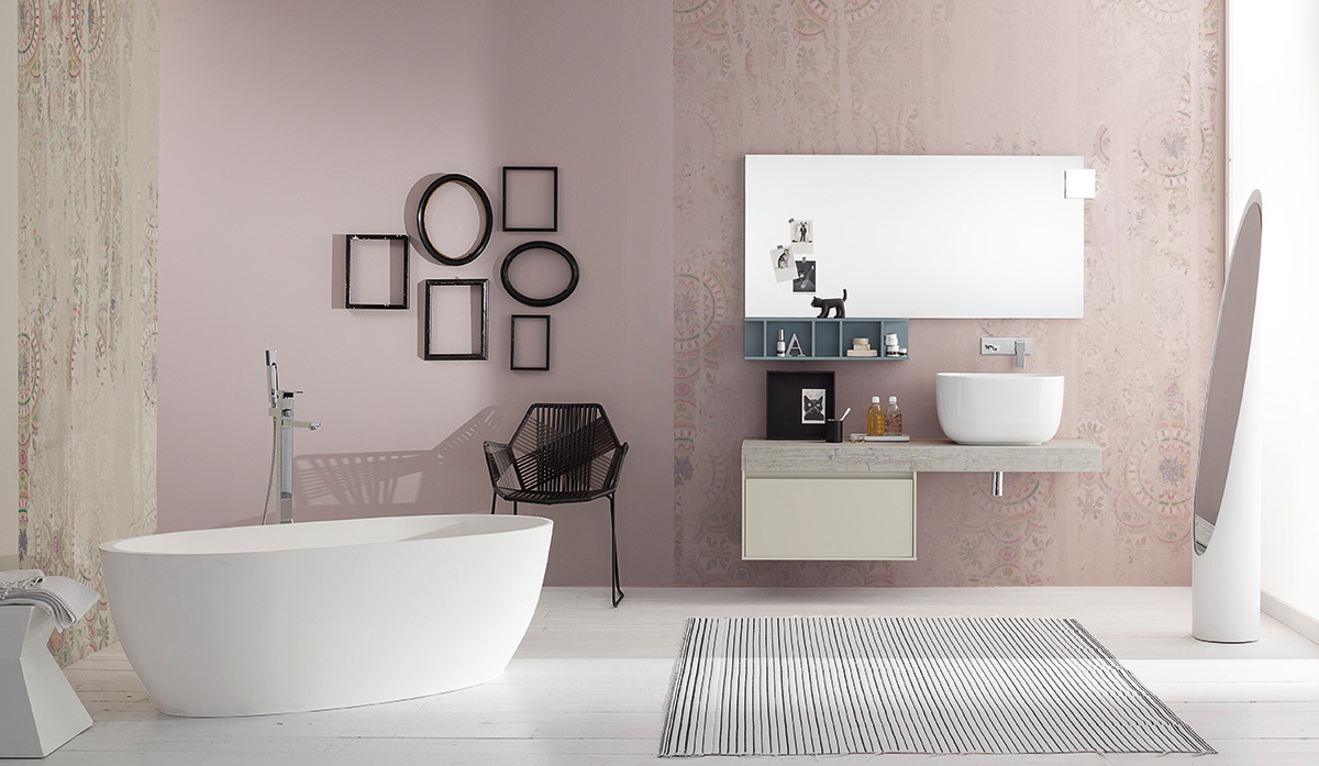 Check out the 2019 bathroom design trends