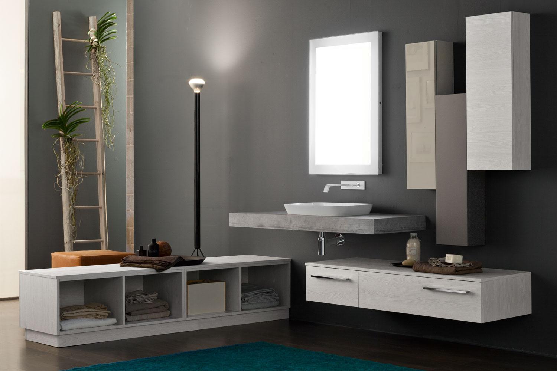 Come scegliere i mobili bagno bianchi | Mastella Magazine