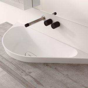 How do you choose a washbasin for the bathroom?