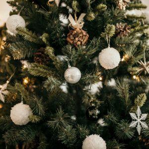 Decorazioni natalizie, qualche idea per il bagno